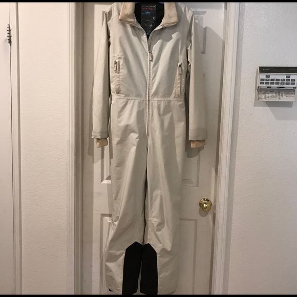 fd3965a2 Prada Jackets & Coats | Vintage Ski Suit Tg44 Womens Med | Poshmark